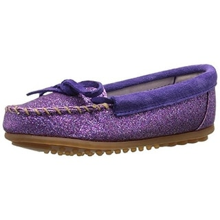 Minnetonka Moccasins Suede Infant - 7