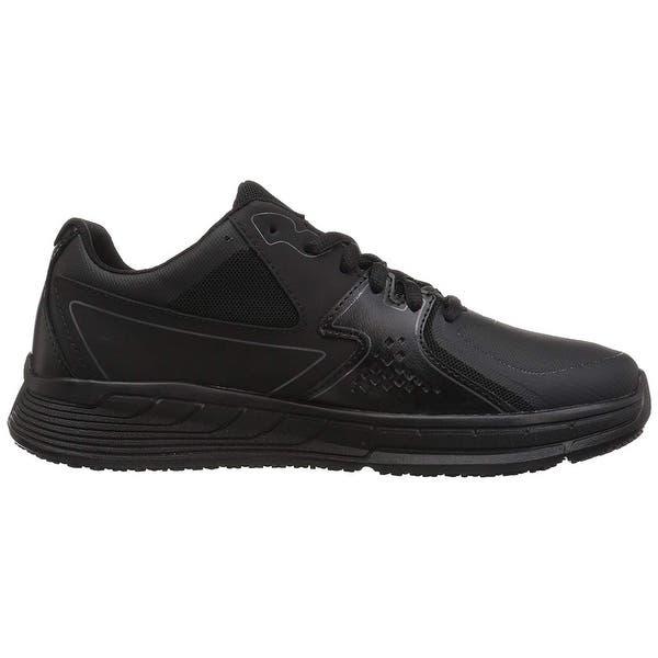 Shoes For Crews Men's Condor Slip Resistant Food Service Work Sneaker -  Overstock - 28905434