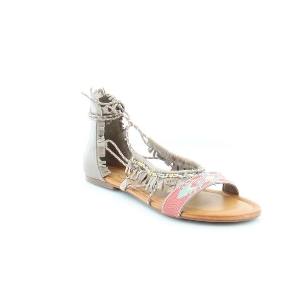 Jessica Simpson Kyndalle Women's Sandals & Flip Flops Warm Taupe