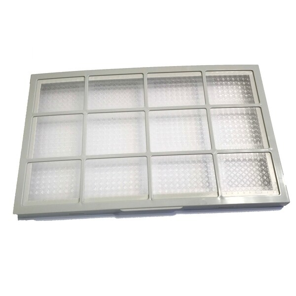 OEM Danby Air Conditioning AC Filter Originally Shipped With DPAC13012H