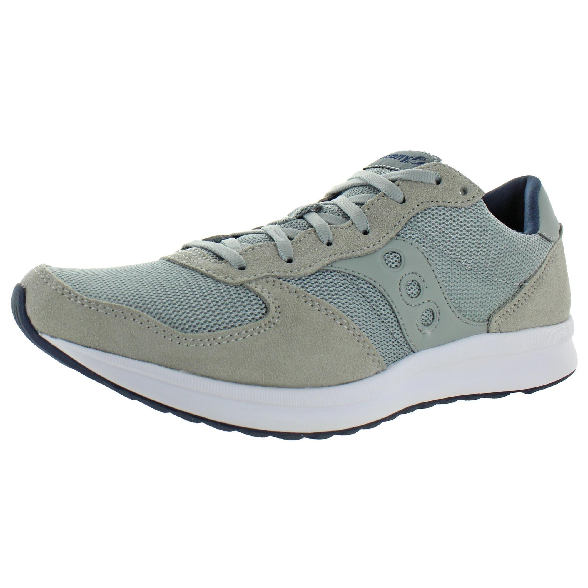 Shop Saucony Mens Getaway Running Shoes