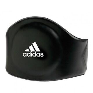 Adidas Belly Protector - Black - L/XL