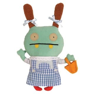 Wizard of Oz Moxy as Dorothy Uglydoll|https://ak1.ostkcdn.com/images/products/is/images/direct/2429b70956c91be1344234904e09810f07cdcaab/Wizard-of-Oz-Moxy-as-Dorothy-Uglydoll.jpg?impolicy=medium