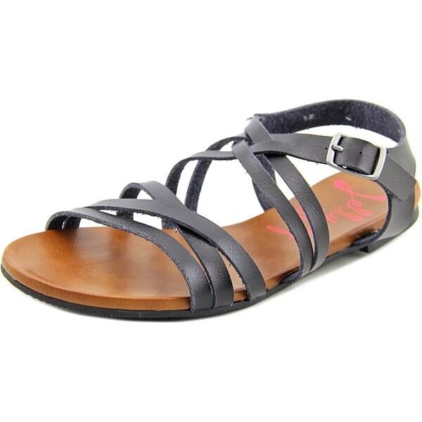 Jellypop Kathryn Women Open Toe Synthetic Gladiator Sandal