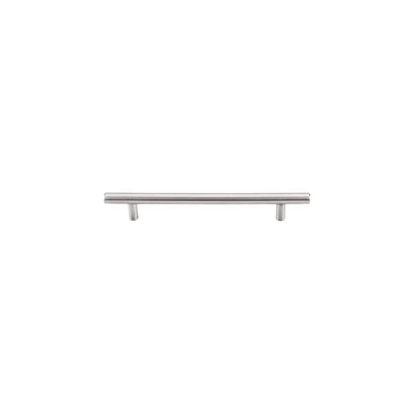 """Top Knobs SSH4 Hollow 6-5/16"""" Center to Center Bar Cabinet Pull from the Stainless Series - STAINLESS STEEL - n/a"""