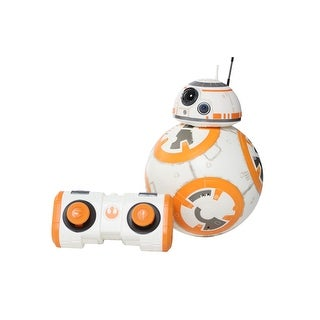 Star Wars: The Last Jedi Remote Control BB-8 Droid