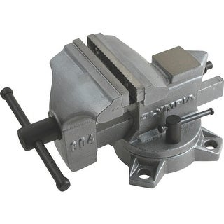 Olympia Tools 4 Workshop Bench Vise