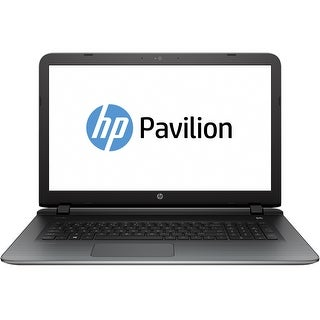 "HP Pavilion 17-g053us 17.3"" Laptop Intel i3-5010U 2.2GHz 8GB 1TB Windows 10"
