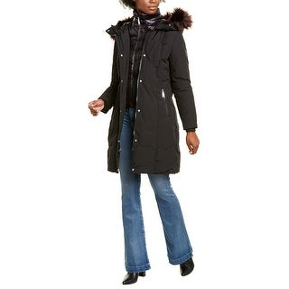 Link to Nine West Long Parka Similar Items in Women's Outerwear