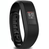 Garmin GARVF3 Vivofit 3 Activity Tracker - Black, Extra Large