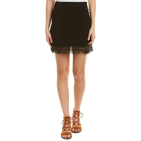Cupcakes And Cashmere Emelyn Skirt