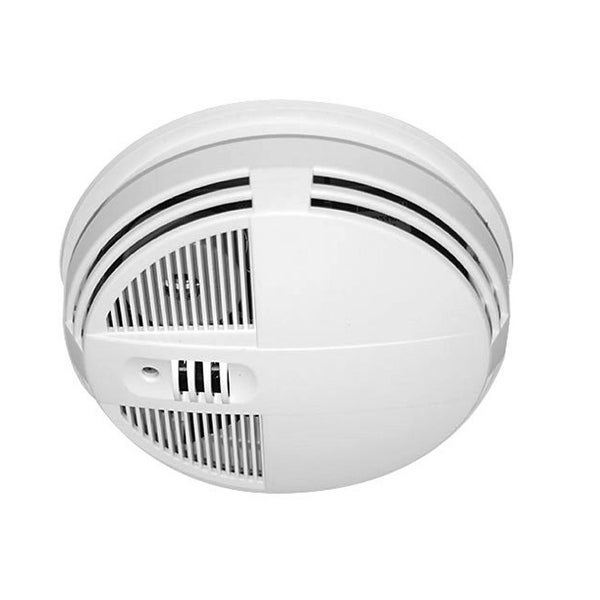 Xtremelife Sc7100hd Smoke Detector Camera With 30 Day Battery & Night Vision (Side View)