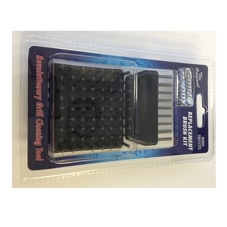 Grill Daddy GB05522S Replacement Grill Brush