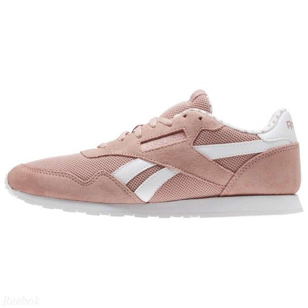 Reebok Womens royal ultra Low Top Lace Up Running Sneaker - 6