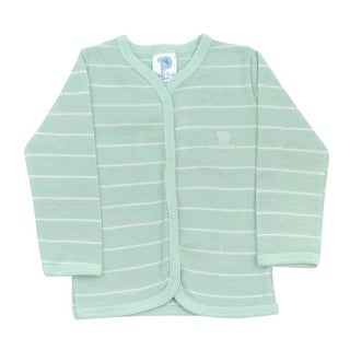 Baby Cardigan Unisex Infants Striped Sweater Pulla Bulla Sizes 0-18 Months (4 options available)