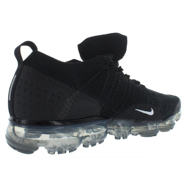 Shop Nike Mens Vapormax Flyknit 2 Running Shoes Low Top