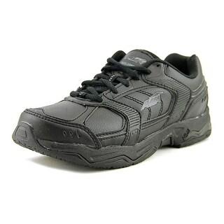 Avia AVI-Union  W Round Toe Leather  Walking Shoe