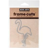 Flamingo - Hero Arts Color Layering Frame Cut Dies