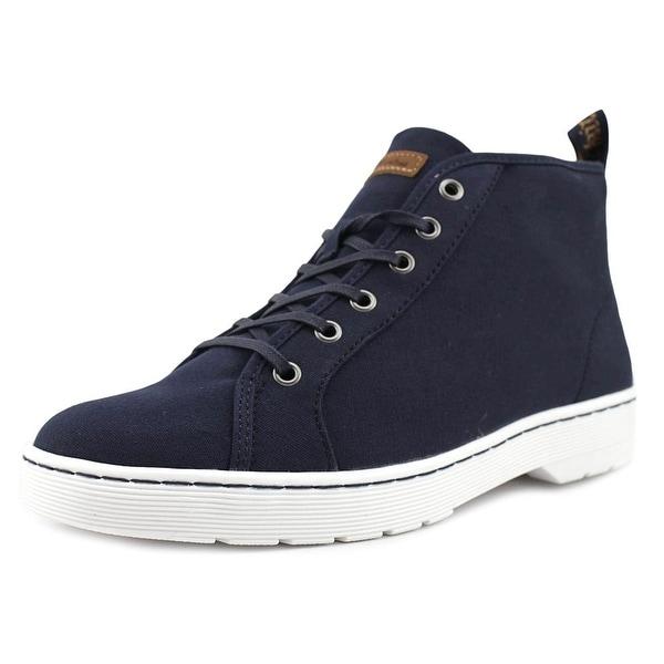 Dr. Martens Air Wair Coburg Men Canvas Blue Fashion Sneakers