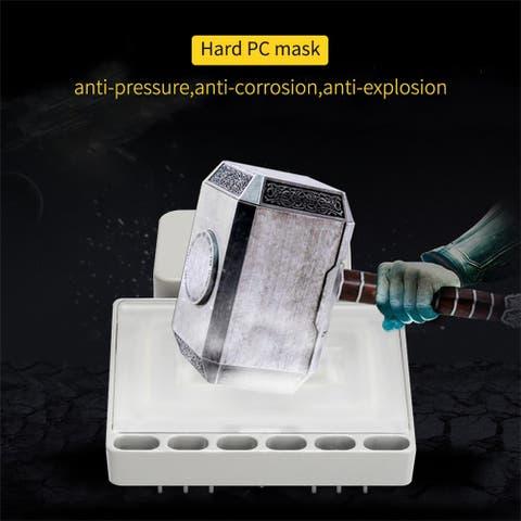 10W LED Floodlight SMD Outdoor Lamp Mit Bewegungsmelder Cool white