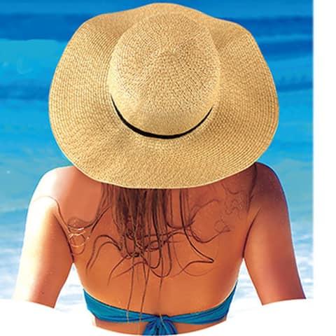 Roll-N-Go Sun Hat In 8 Styles