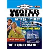 Pro Lab Inc. Water Quality Test Kit WQ105 Unit: EACH