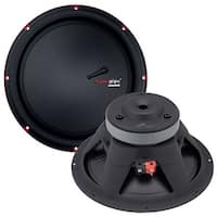 "Audiopipe 8"" Woofer 350W Max 4 Ohm SVC"