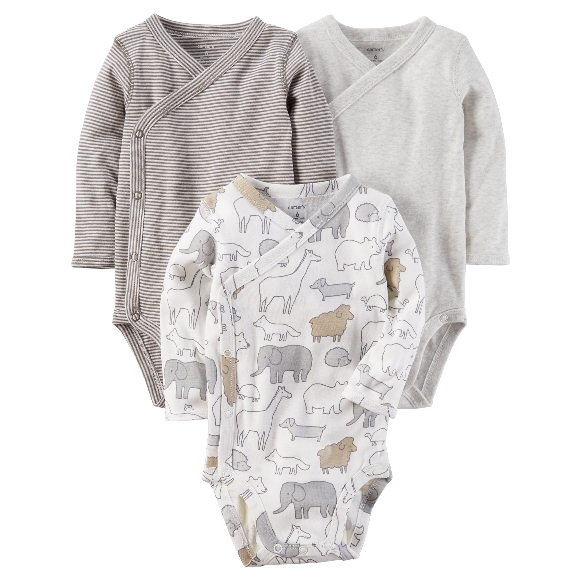 ff8675ba6 Carter's Baby Clothing | Shop our Best Baby Deals Online at Overstock