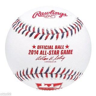 Rawlings Official 2014 All Star Baseball
