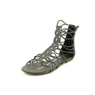 American Rag Romen Open Toe Synthetic Gladiator Sandal