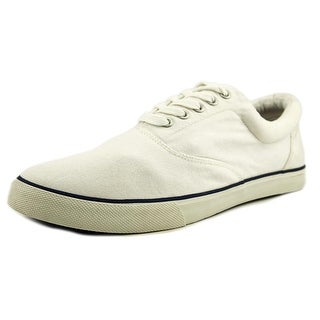 GBX Mayne Round Toe Canvas Sneakers