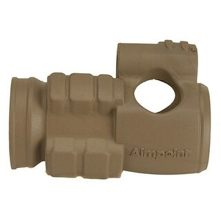 Aimpoint 12226 aimpoint 12226 outer rubber cover - dark earth