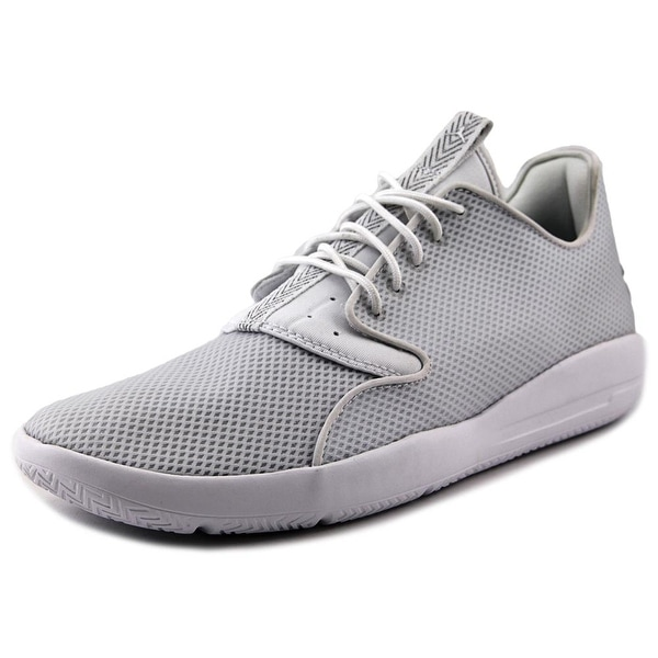 Jordan Eclipse Men Round Toe Synthetic Gray Sneakers
