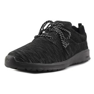DC Shoes Heathrow X DRBT Men Round Toe Canvas Skate Shoe