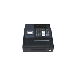 """Casio High-speed Printer Cash Register Cash Register"""
