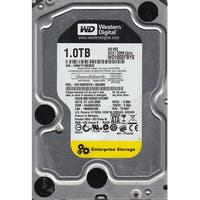"Refurbished - Western Digital WD1002FBYS 1TB 7200 RPM 32MB Cache SATA 3.0Gb/s 3.5"" Internal HD"