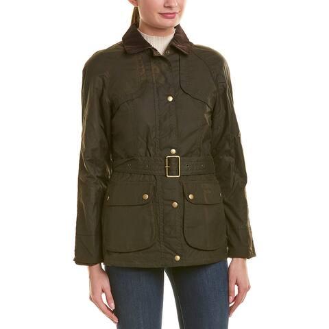 Barbour Ambleside Wax Jacket