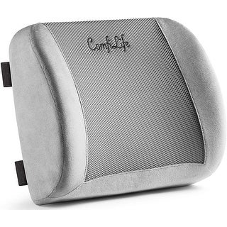 ComfiLife Lumbar Support Back Pillow Office Chair
