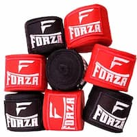"""Forza Sports 120"""" Mexican Boxing and MMA Handwraps"""