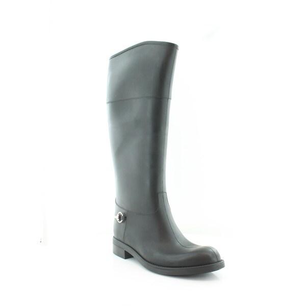 Gucci Old Lai Women's Boots Nero/Nero - 11