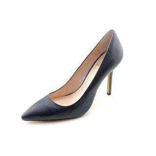 Vince Camuto Harty Women Pointed Toe Leather Heels