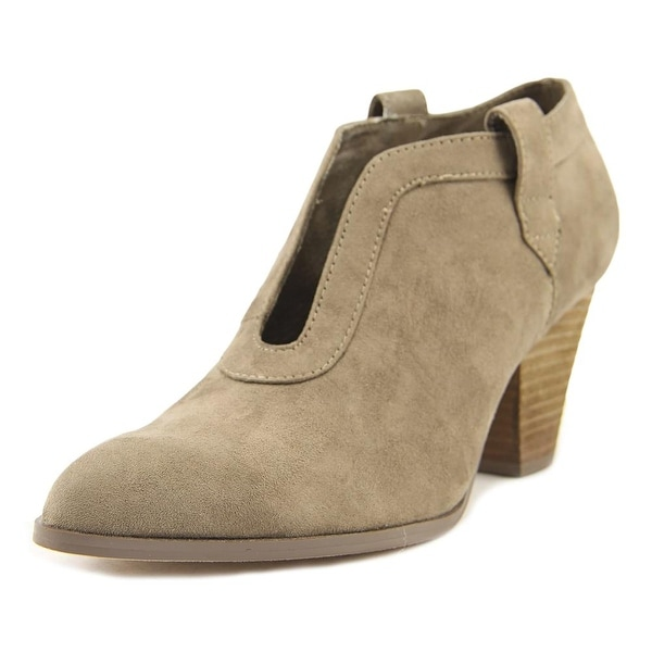 Charles By Charles David Ozzy Women Taupe Boots