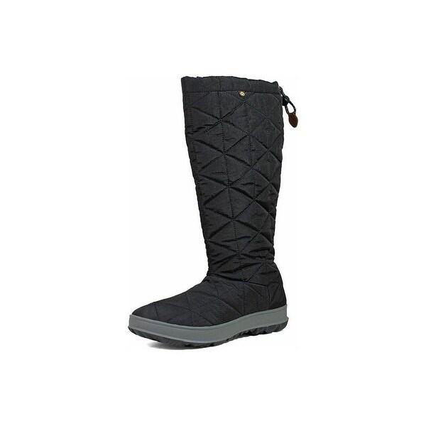 Bogs Outdoor Boots Womens Snowday Waterproof Slip Resistant