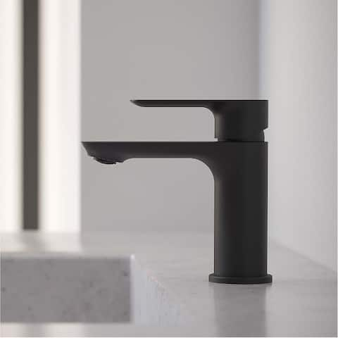FV Coty Z181/D9F.0 Bathroom sink faucet, Single Handle, One Hole, Modern Design