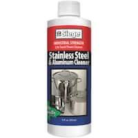 Siege 12Oz Alum/Ss Cleaner