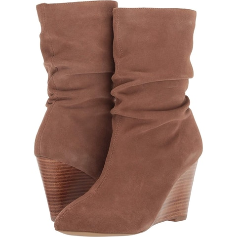 CHARLES BY CHARLES DAVID Womens Edell Boot