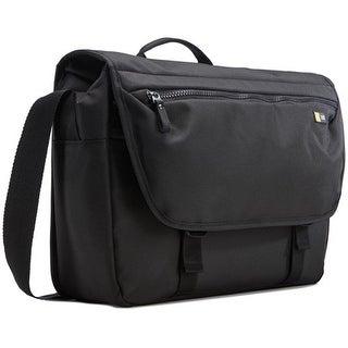 """Case Logic Bryker BRYM-114 Carrying Case (Messenger) Carrying Case"""