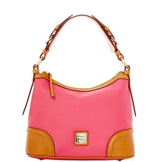 Pink Hobo Bags - Shop The Best Deals for Oct 2017 - Overstock.com