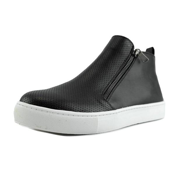 Steve Madden Erlina Women Synthetic Black Fashion Sneakers