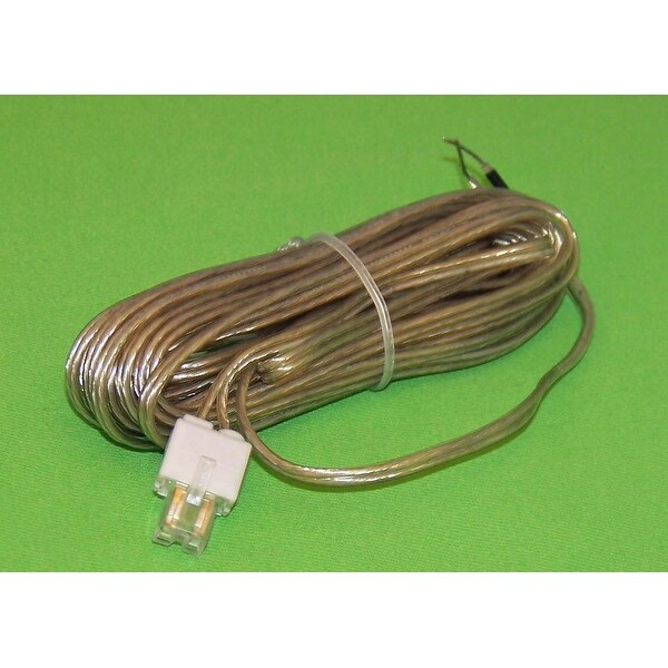 NEW OEM Sony Left Speaker Cord Cable Originally Shipped With DAVIS10, DAV-IS10